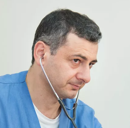 Отзыв врача-кардиолога